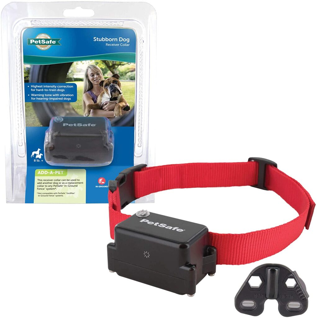 PetSafe Stubborn Dog In-Ground Fence for Dogs